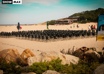 SHOWMAX SUMMER CAMPAIGN