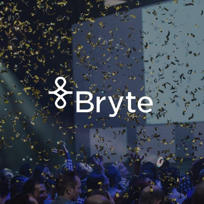 Brtye Brand Launch