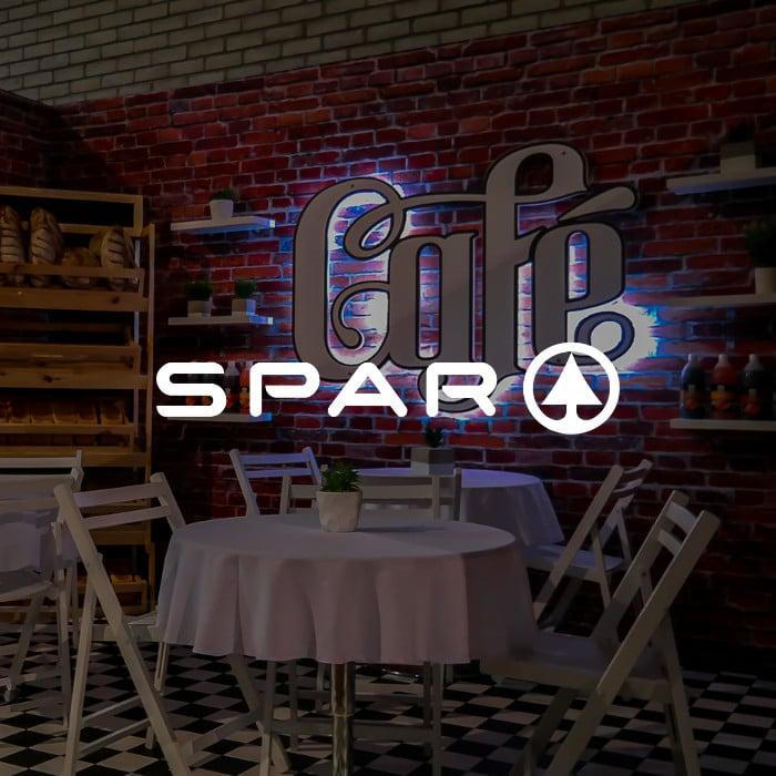 Spar Tradeshow