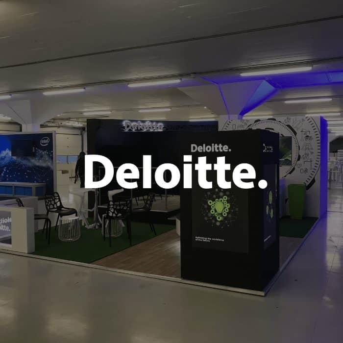 Deloitte Singularity