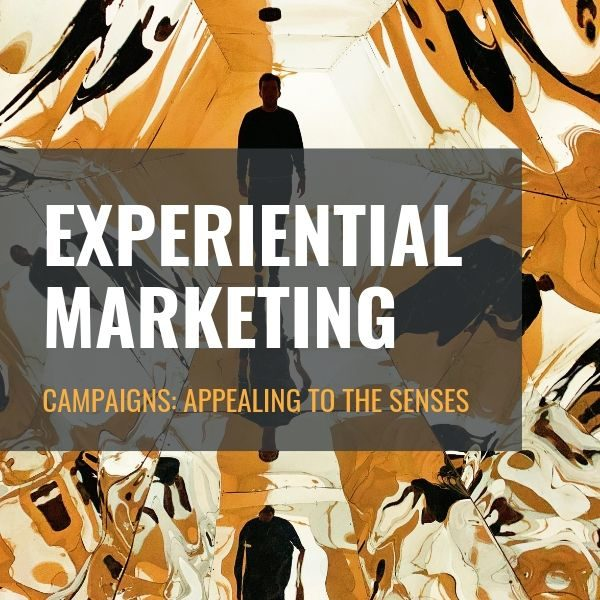 Experiential Marketing: Top Sensory Campaigns