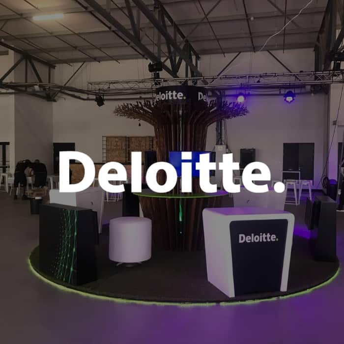Deloitte Annual Global Summit 2019