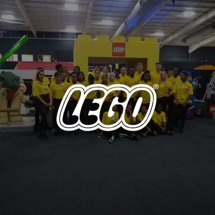LEGO Hits KidsCon 2019