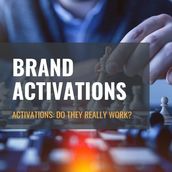 Do Brand Activations Really Work?